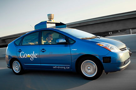 So You Want Driverless Cars?