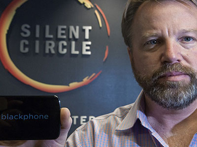 Highly Secure Blackphone by Silent Circle Protects Users from NSA Spying