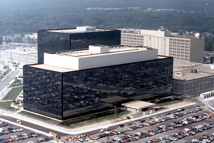 NSA May Have Compromised Servers, Routers Shipped Overseas