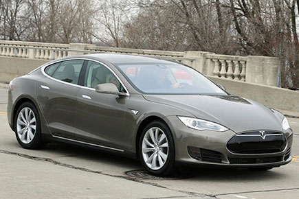 At Last, A Tesla For The Rest