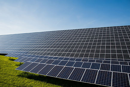 Upcoming Technological Breakthrough For Solar Cells